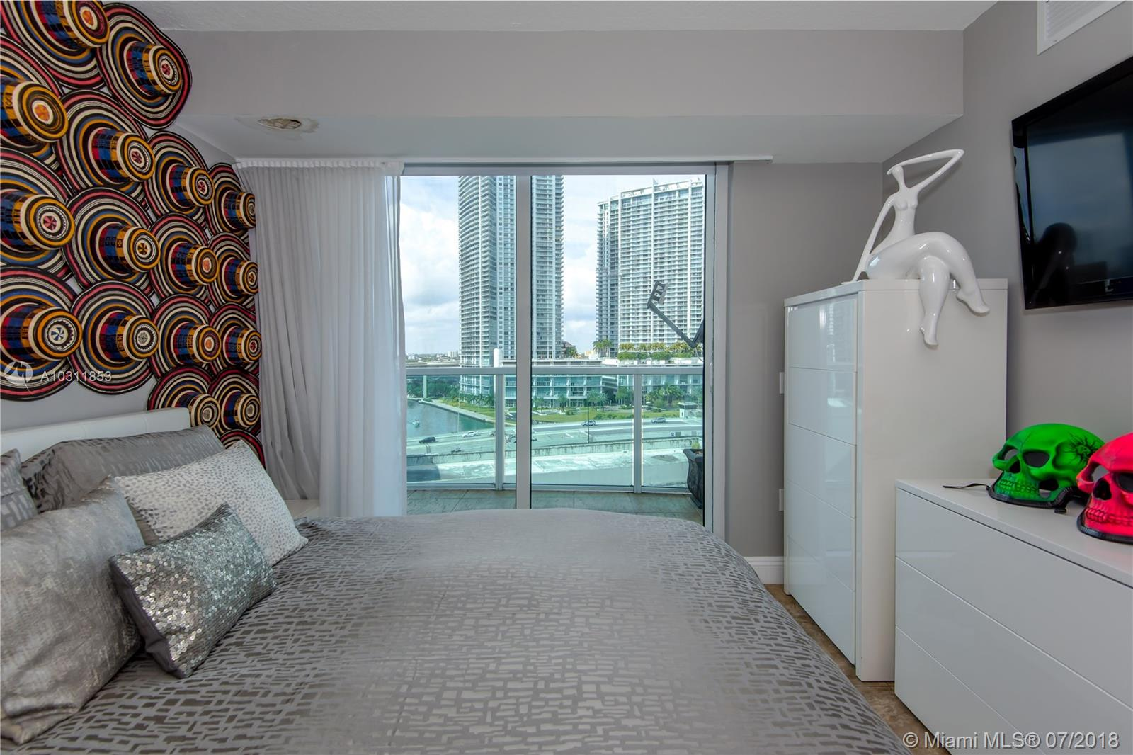 41 SE 5th Street, Miami, FL 33131-2504, Brickell on the River South #717, Brickell, Miami A10311853 image #8