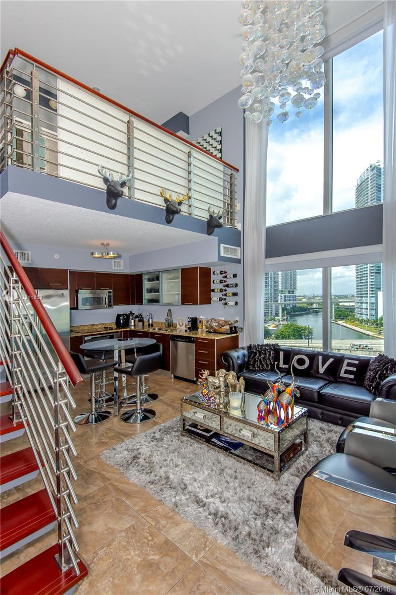 41 SE 5th Street, Miami, FL 33131-2504, Brickell on the River South #717, Brickell, Miami A10311853 image #13