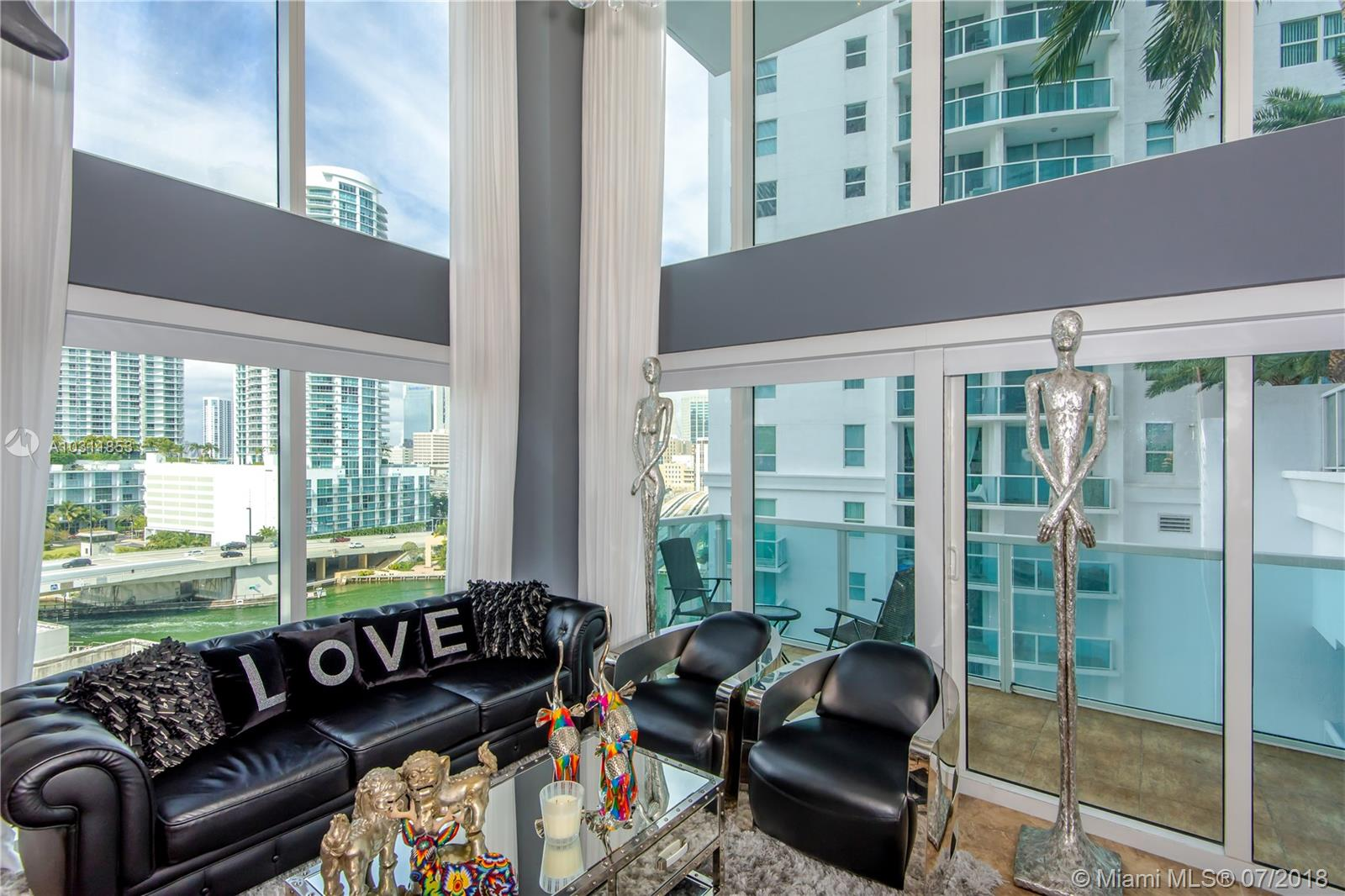 41 SE 5th Street, Miami, FL 33131-2504, Brickell on the River South #717, Brickell, Miami A10311853 image #14
