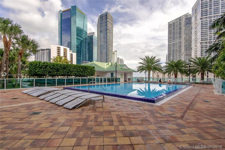 41 SE 5th Street, Miami, FL 33131-2504, Brickell on the River South #717, Brickell, Miami A10311853 image #29