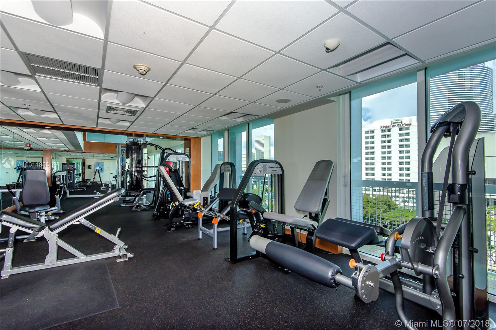 41 SE 5th Street, Miami, FL 33131-2504, Brickell on the River South #717, Brickell, Miami A10311853 image #31