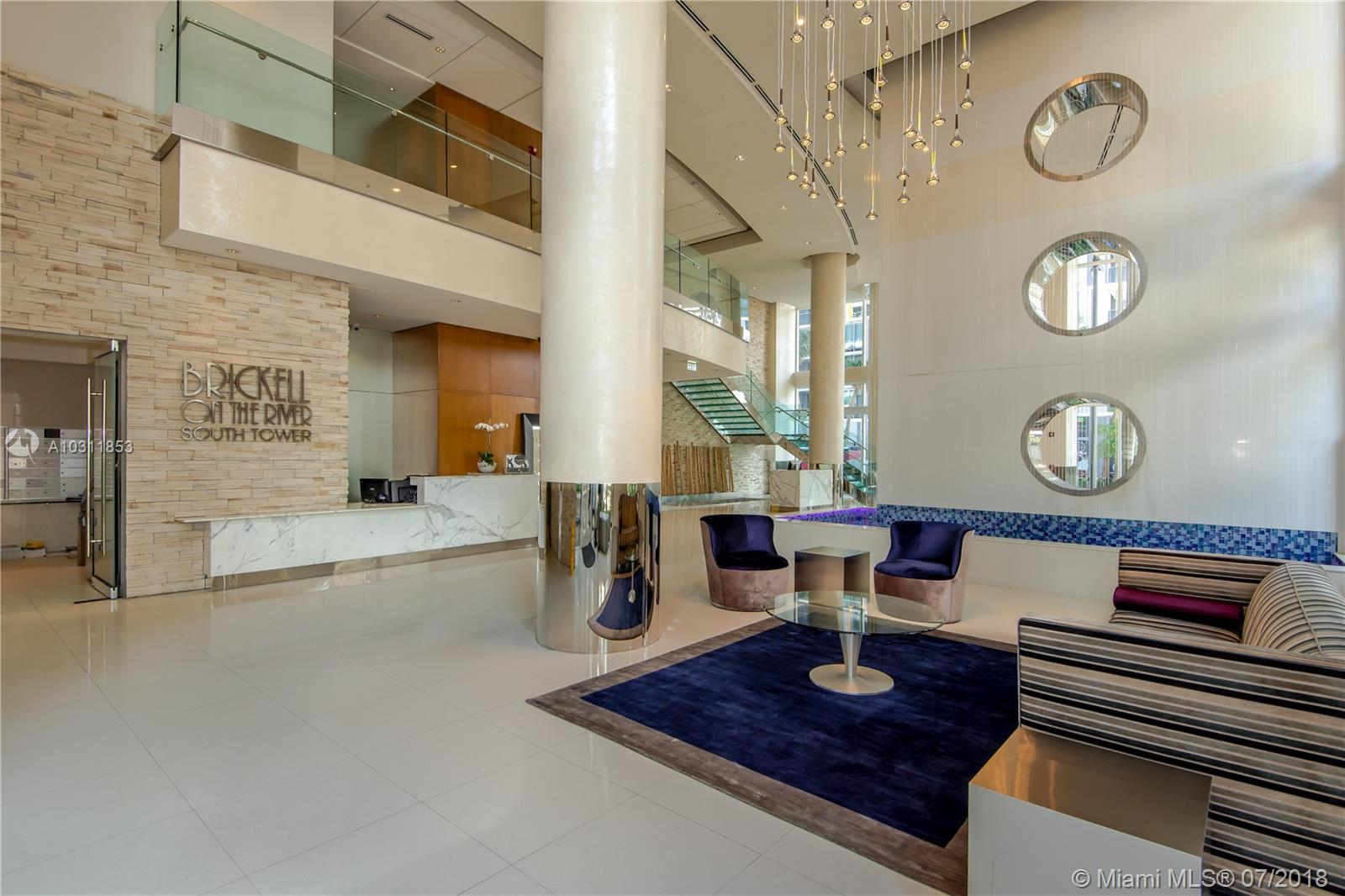 41 SE 5th Street, Miami, FL 33131-2504, Brickell on the River South #717, Brickell, Miami A10311853 image #33