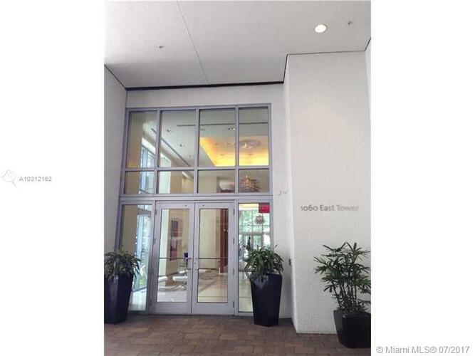 1050 Brickell Ave & 1060 Brickell Avenue, Miami FL 33131, Avenue 1060 Brickell #4011, Brickell, Miami A10312162 image #1