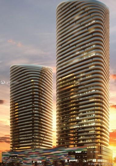 , Brickell Heights East Tower #2407, Brickell, Miami A10313300 image #1