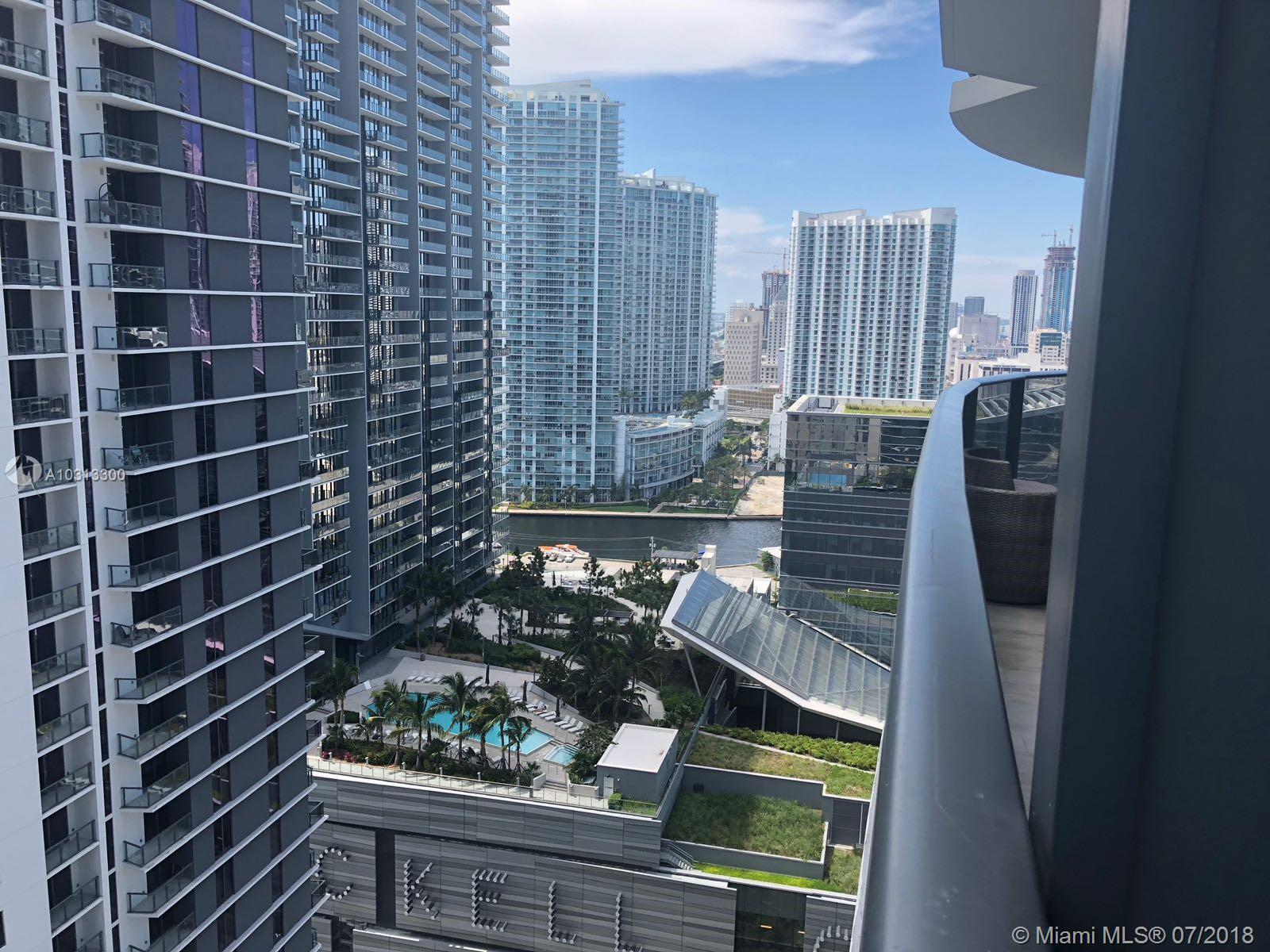 , Brickell Heights East Tower #2407, Brickell, Miami A10313300 image #15