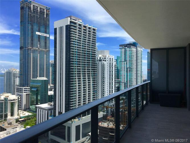 45 SW 9th St, Miami, FL 33130, Brickell Heights East Tower #2702, Brickell, Miami A10313715 image #2