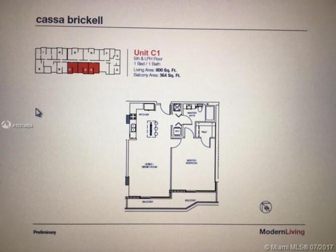 Cassa Brickell image #23
