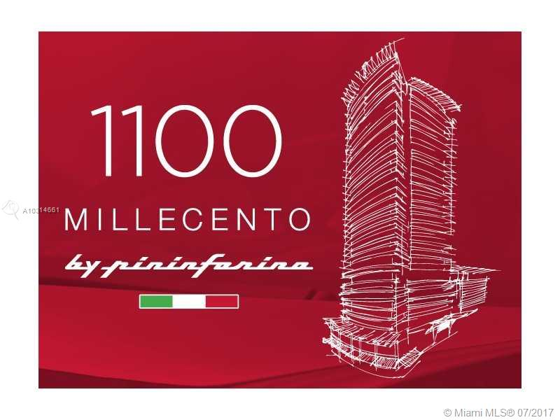 1100 Millecento image #1