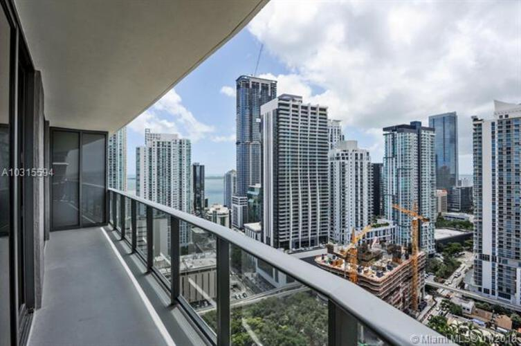 45 SW 9th St, Miami, FL 33130, Brickell Heights East Tower #2906, Brickell, Miami A10315594 image #8