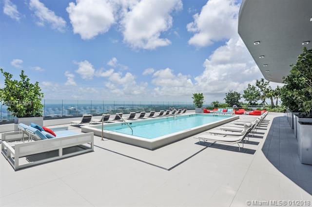 45 SW 9th St, Miami, FL 33130, Brickell Heights East Tower #2906, Brickell, Miami A10315594 image #15