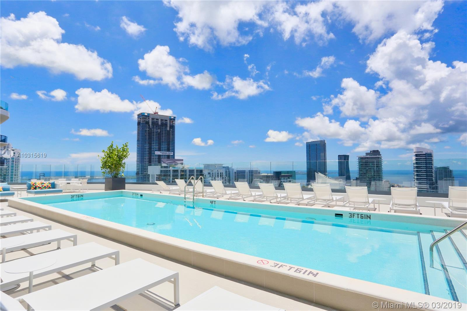 Brickell Heights West Tower image #25