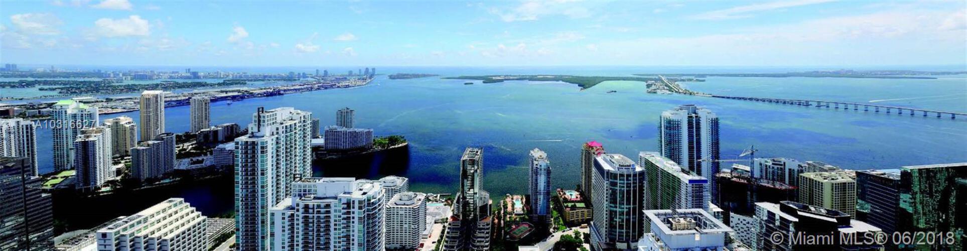 1010 Brickell Avenue, Miami, FL 33131, 1010 Brickell #3107, Brickell, Miami A10316627 image #6