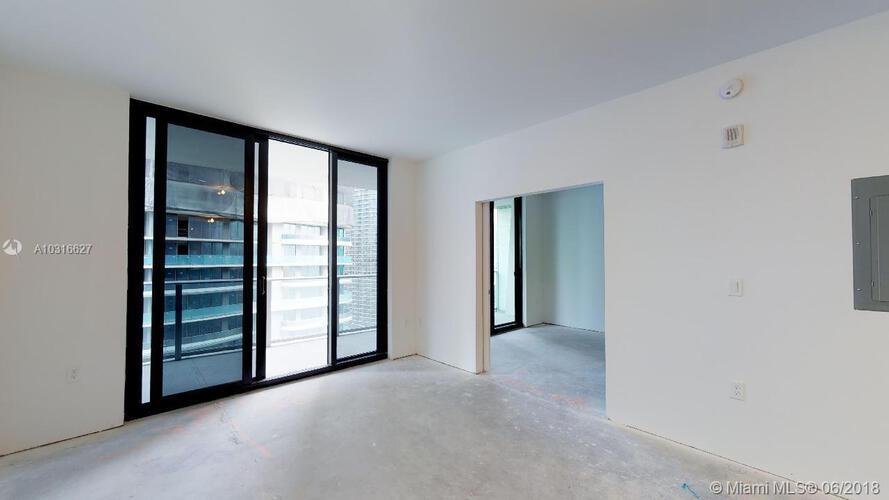 1010 Brickell Avenue, Miami, FL 33131, 1010 Brickell #3107, Brickell, Miami A10316627 image #20