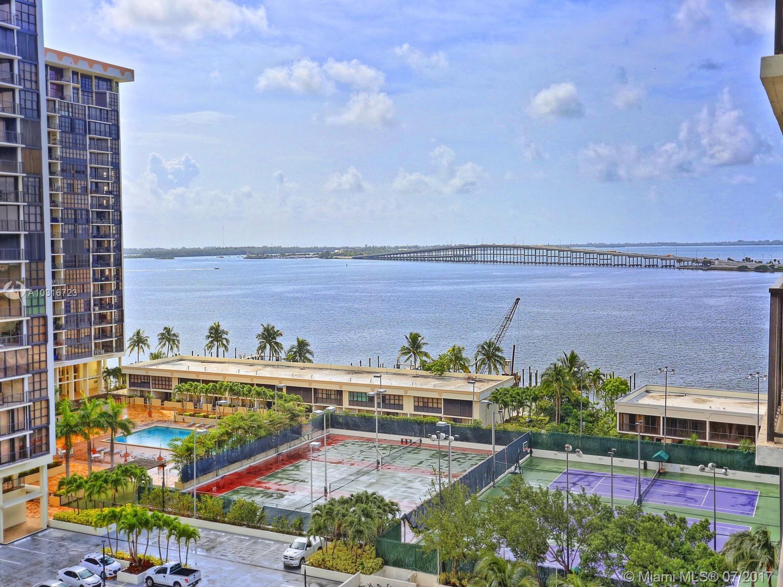 1901 Brickell Ave, Miami, FL 33129, Brickell Place II #C1101, Brickell, Miami A10316723 image #1