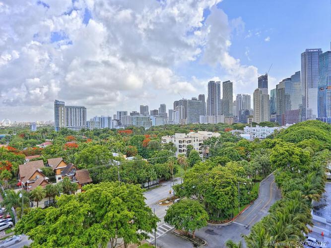 1901 Brickell Ave, Miami, FL 33129, Brickell Place II #C1101, Brickell, Miami A10316723 image #3