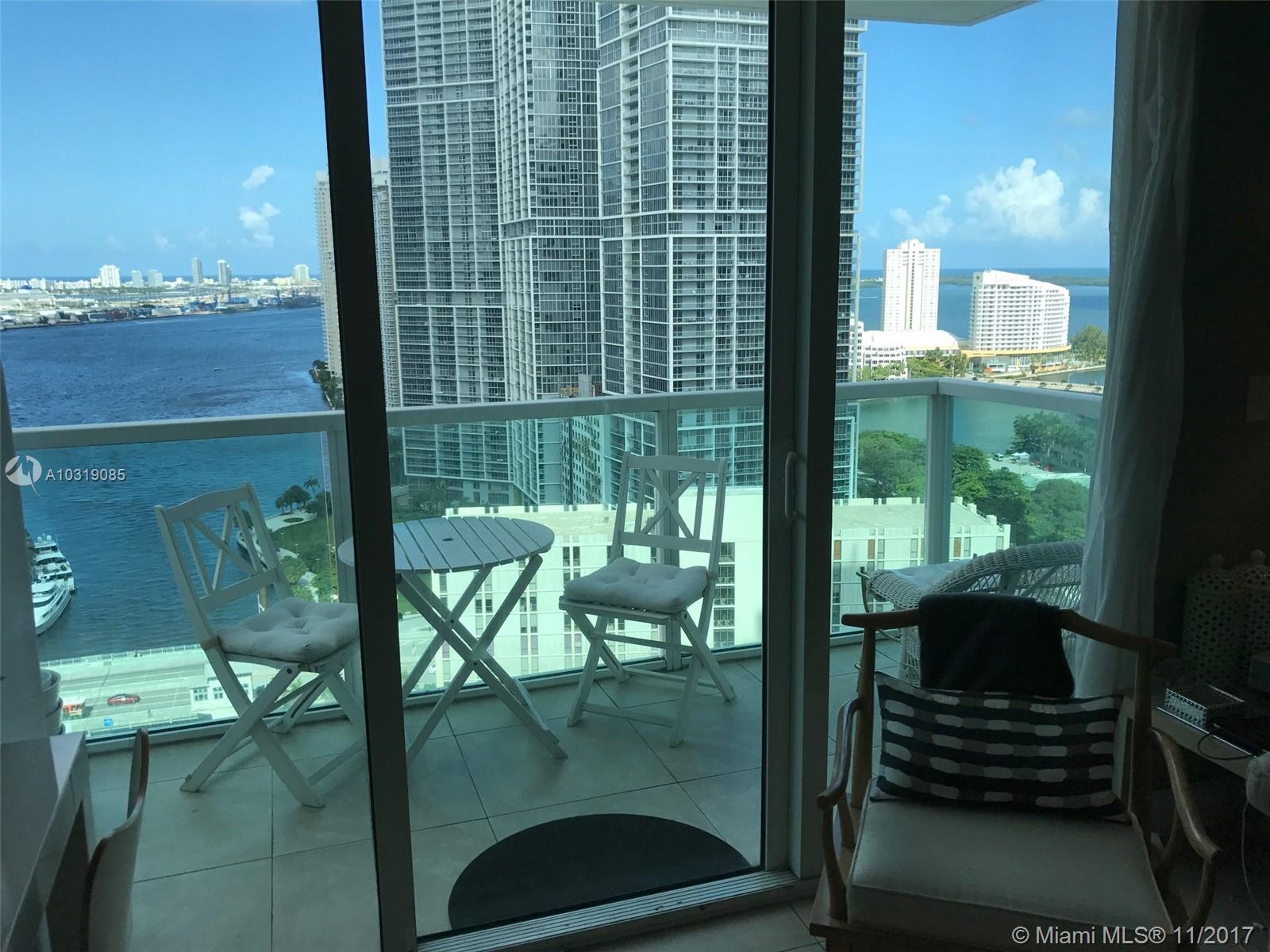 Brickell on the River North image #1