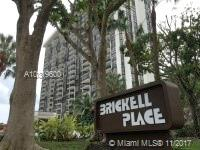 Brickell Place I image #1