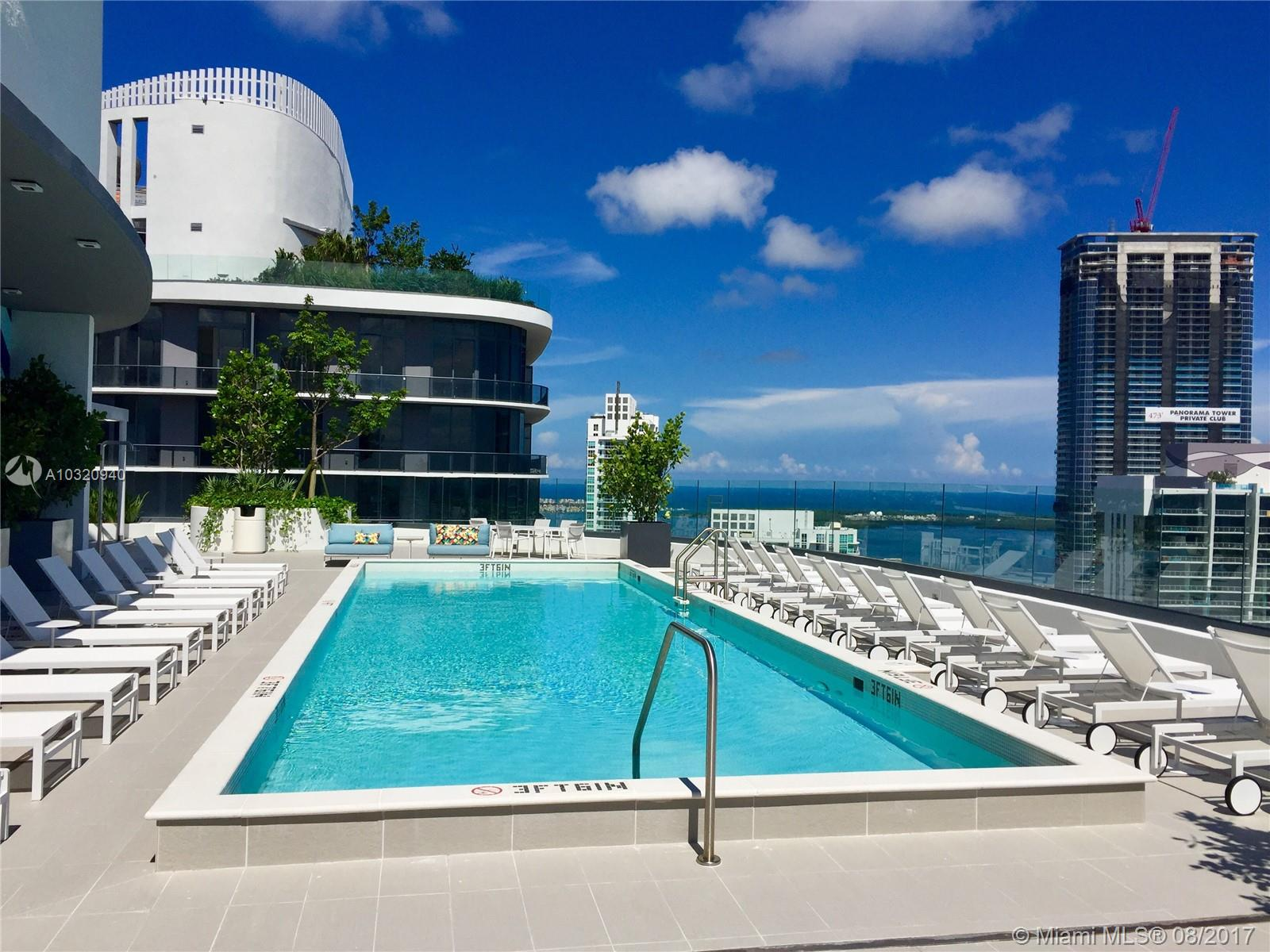 Brickell Heights West Tower image #16