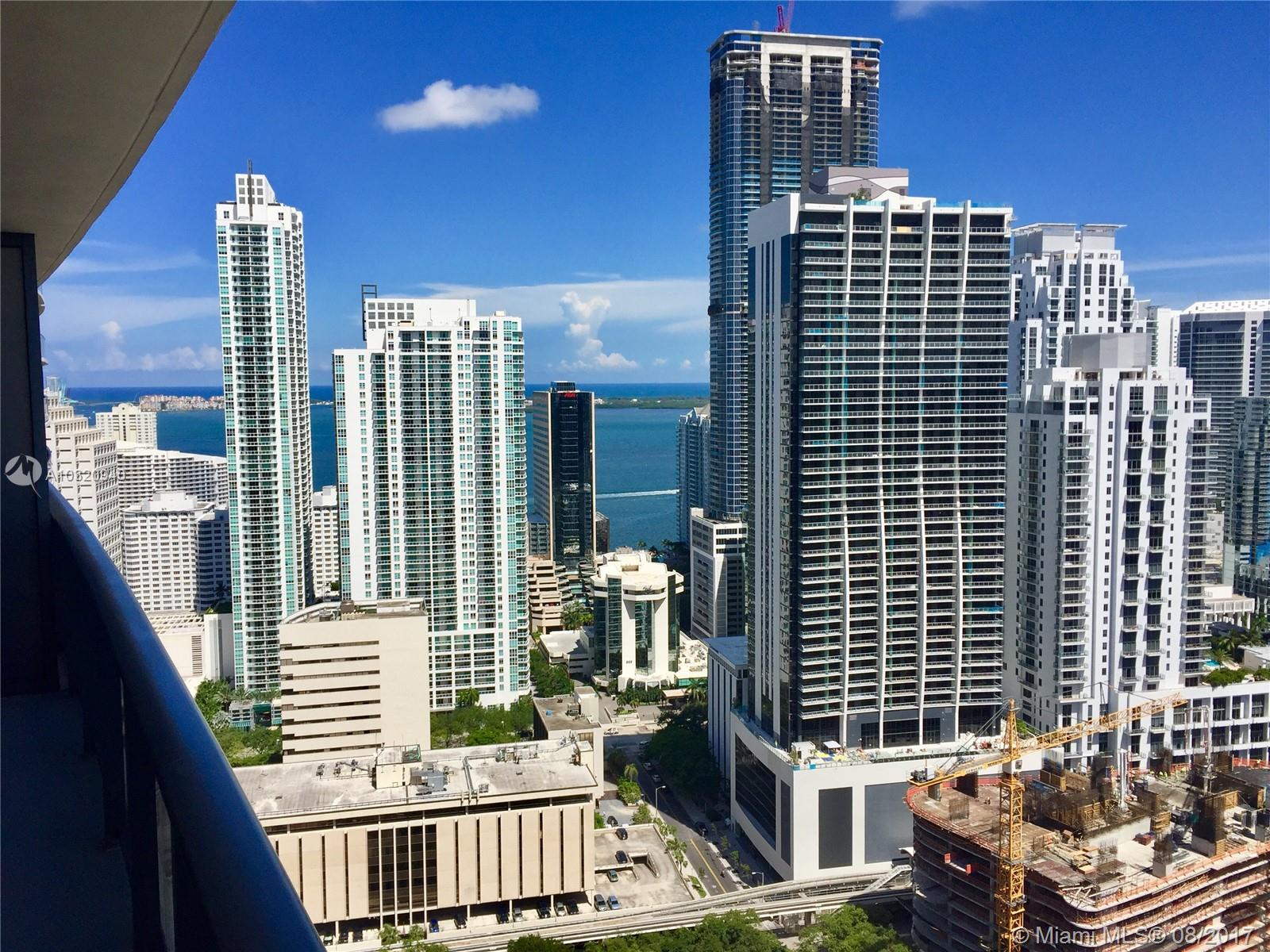 Brickell Heights West Tower image #31