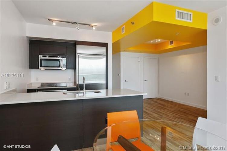 500 Brickell Avenue and 55 SE 6 Street, Miami, FL 33131, 500 Brickell #1700, Brickell, Miami A10326111 image #3