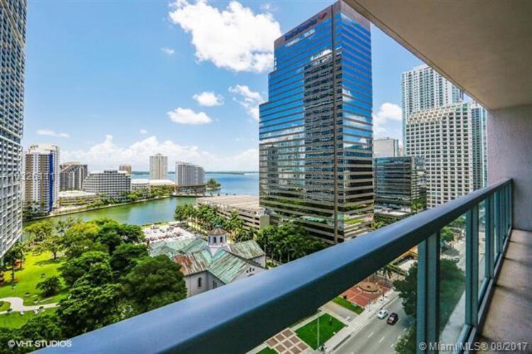500 Brickell Avenue and 55 SE 6 Street, Miami, FL 33131, 500 Brickell #1700, Brickell, Miami A10326111 image #6
