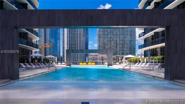 55 SW 9th St, Miami, FL 33130, Brickell Heights West Tower #2709, Brickell, Miami A10328078 image #2