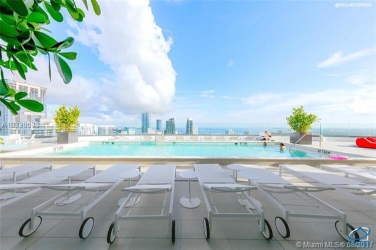 55 SW 9th St, Miami, FL 33130, Brickell Heights West Tower #3508, Brickell, Miami A10330588 image #12
