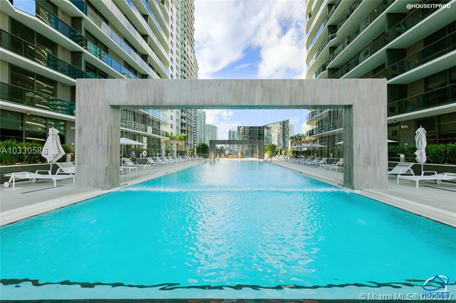 55 SW 9th St, Miami, FL 33130, Brickell Heights West Tower #3508, Brickell, Miami A10330588 image #17