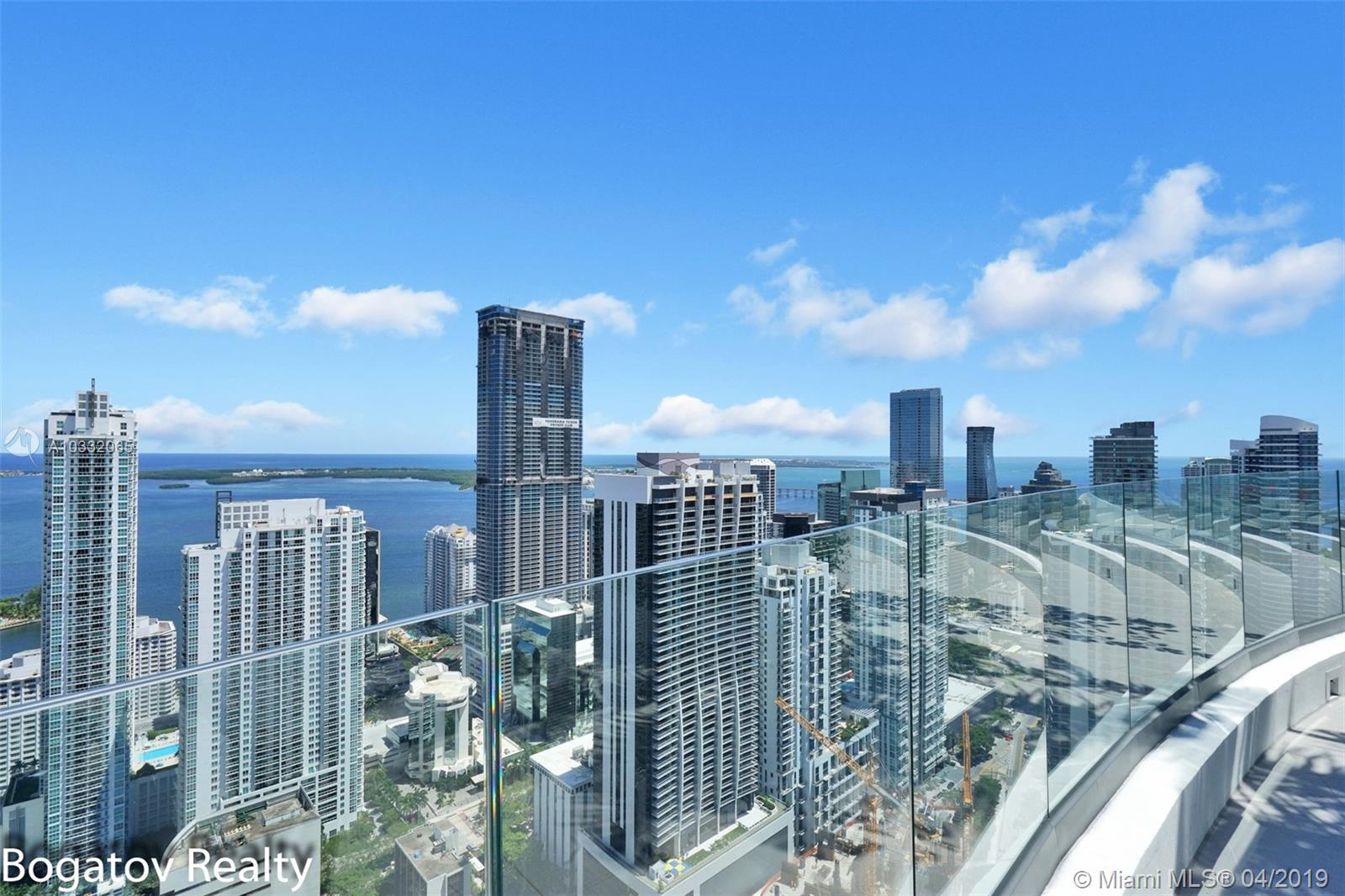 Brickell Heights West Tower image #28