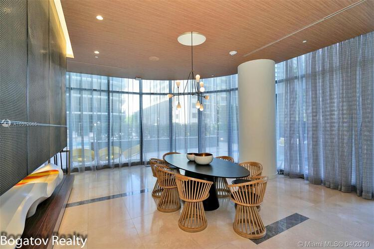 Brickell Heights West Tower image #32