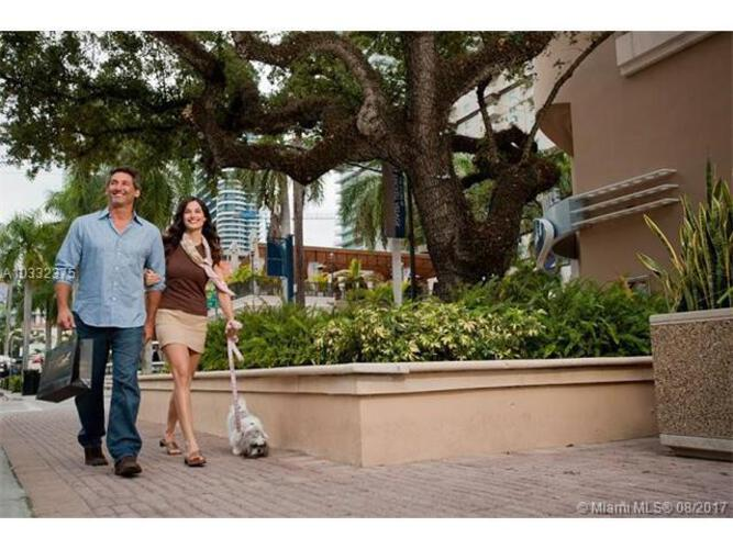1111 SW 1st Avenue, Miami, FL 33130 (North) and 79 SW 12th Street, Miami, FL 33130 (South), Axis #1205-S, Brickell, Miami A10332375 image #1