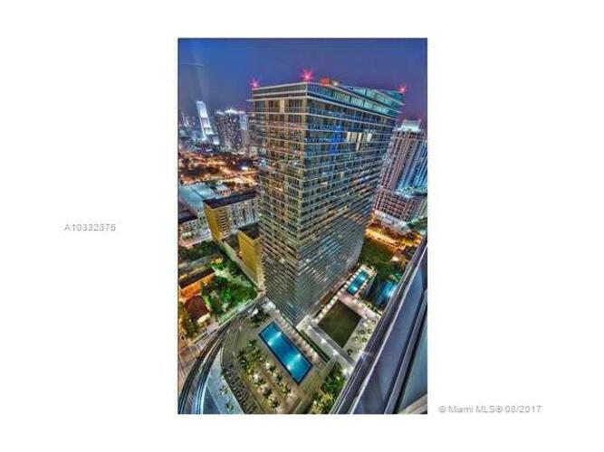 1111 SW 1st Avenue, Miami, FL 33130 (North) and 79 SW 12th Street, Miami, FL 33130 (South), Axis #1205-S, Brickell, Miami A10332375 image #3