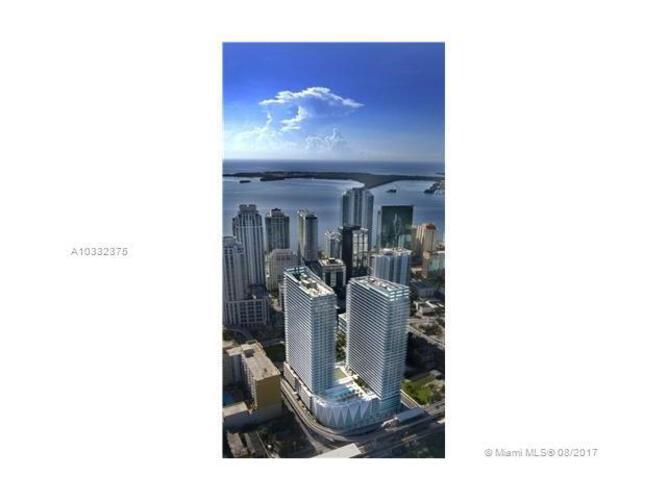 1111 SW 1st Avenue, Miami, FL 33130 (North) and 79 SW 12th Street, Miami, FL 33130 (South), Axis #1205-S, Brickell, Miami A10332375 image #5