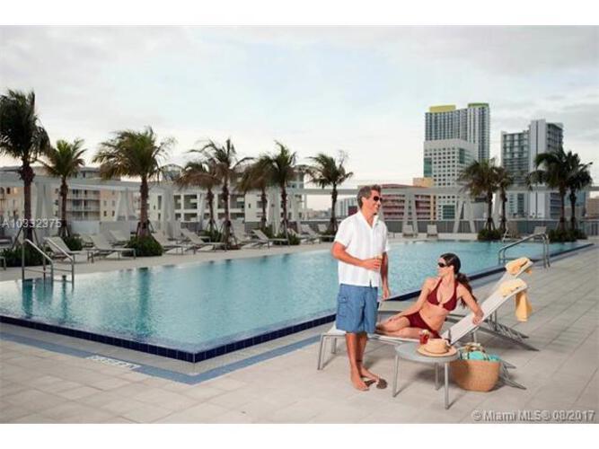 1111 SW 1st Avenue, Miami, FL 33130 (North) and 79 SW 12th Street, Miami, FL 33130 (South), Axis #1205-S, Brickell, Miami A10332375 image #13