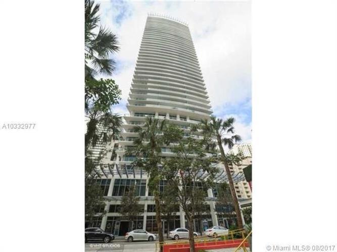1100 S Miami Ave, Miami, FL 33130, 1100 Millecento #3001, Brickell, Miami A10332977 image #1