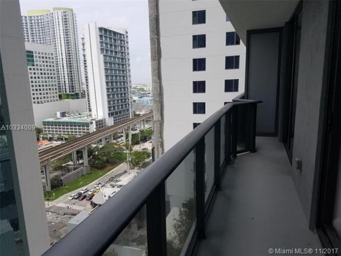 55 SW 9th St, Miami, FL 33130, Brickell Heights West Tower #1507, Brickell, Miami A10334009 image #7