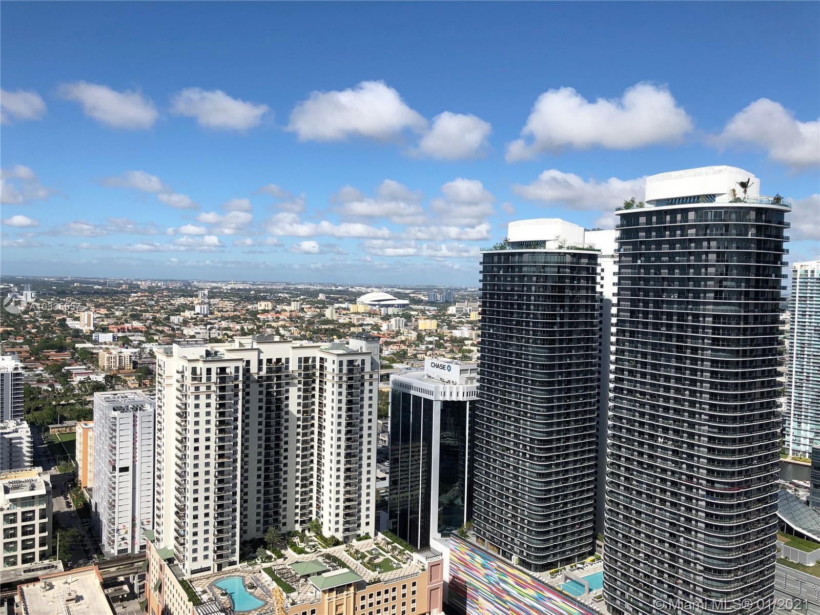 1010 Brickell Avenue, Miami, FL 33131, 1010 Brickell #4608, Brickell, Miami A10335557 image #1
