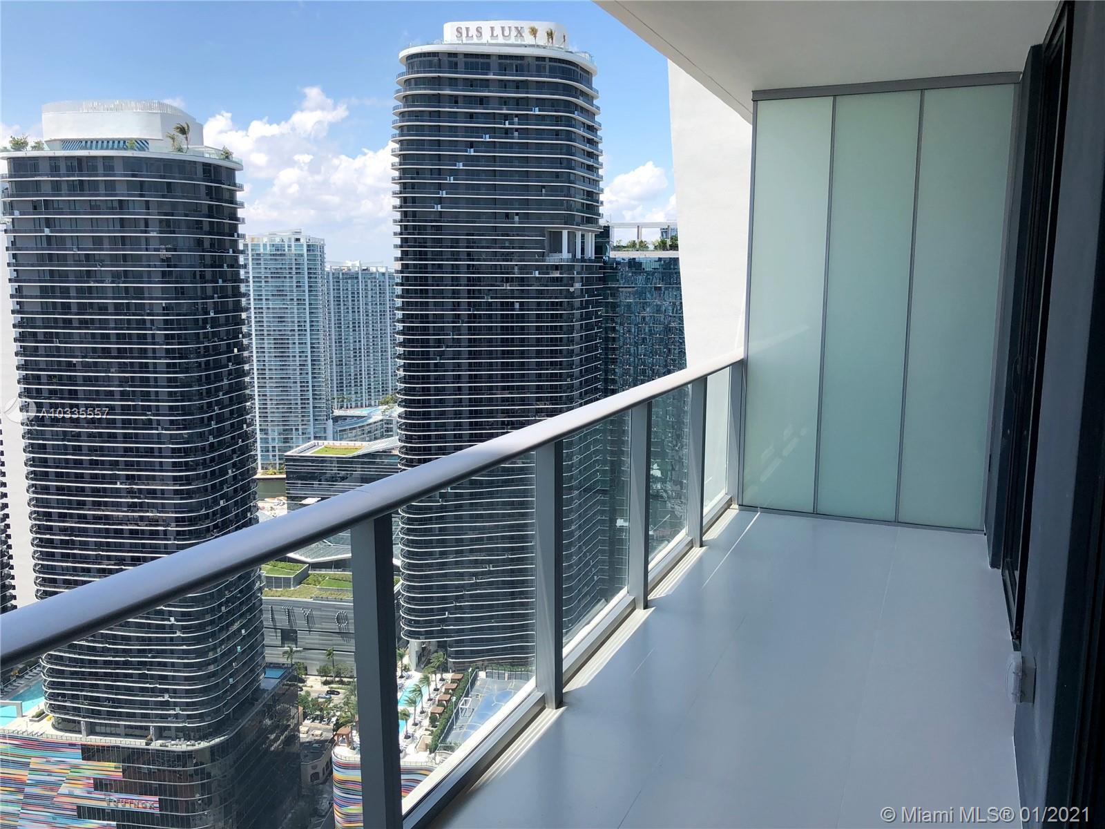 1010 Brickell Avenue, Miami, FL 33131, 1010 Brickell #4608, Brickell, Miami A10335557 image #2