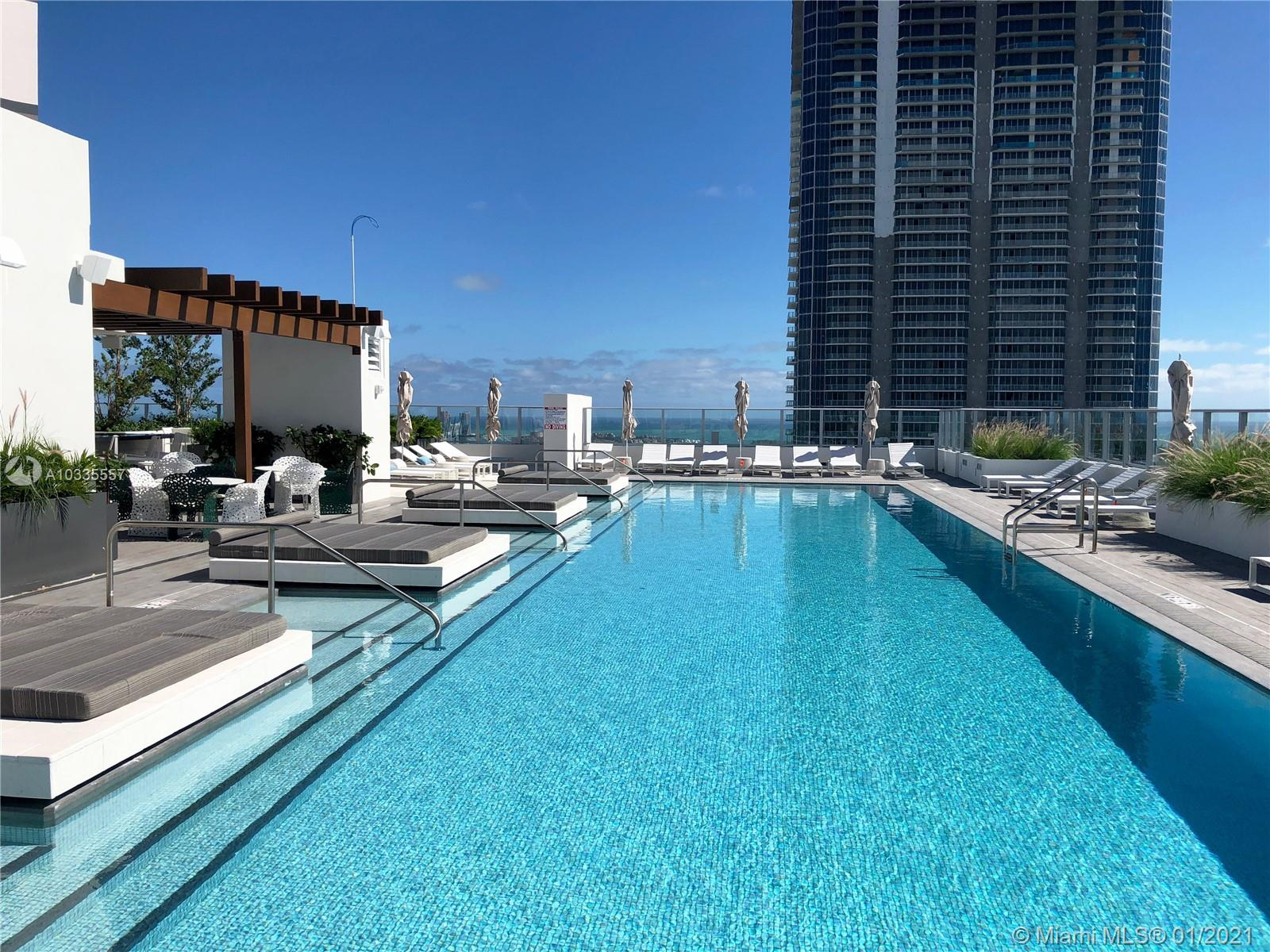 1010 Brickell Avenue, Miami, FL 33131, 1010 Brickell #4608, Brickell, Miami A10335557 image #12