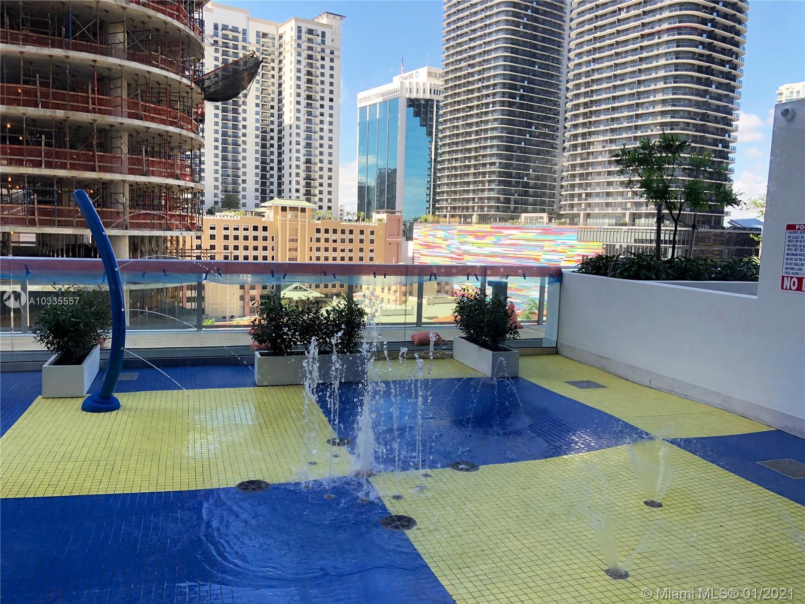 1010 Brickell Avenue, Miami, FL 33131, 1010 Brickell #4608, Brickell, Miami A10335557 image #20