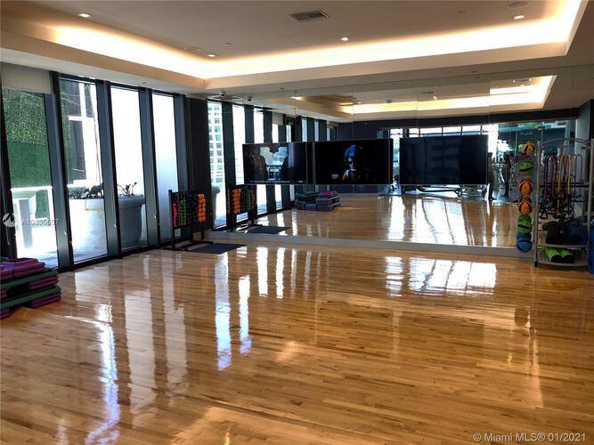 1010 Brickell Avenue, Miami, FL 33131, 1010 Brickell #4608, Brickell, Miami A10335557 image #23