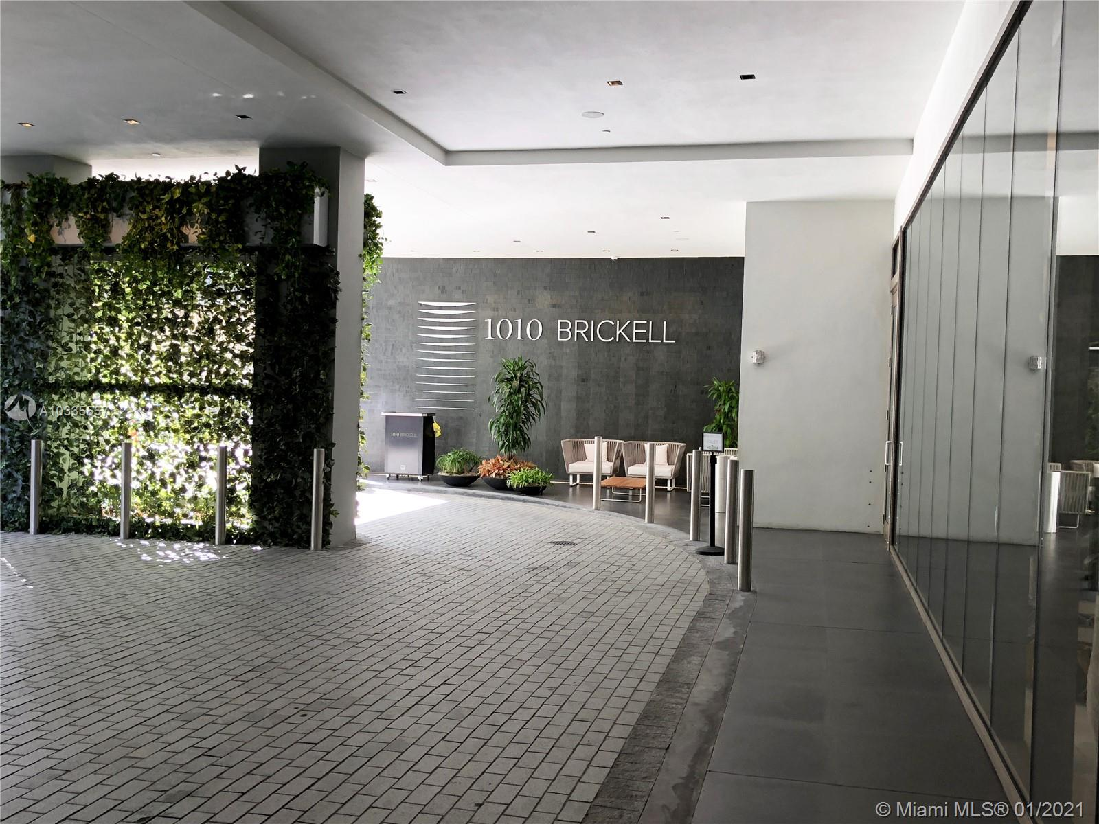1010 Brickell Avenue, Miami, FL 33131, 1010 Brickell #4608, Brickell, Miami A10335557 image #30