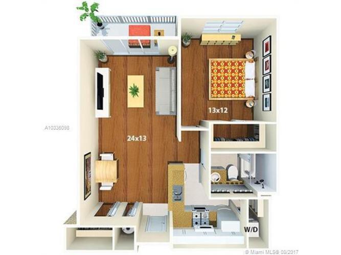 1111 Brickell image #18