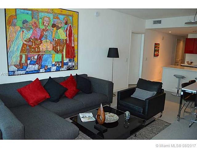 1100 S Miami Ave, Miami, FL 33130, 1100 Millecento #1511, Brickell, Miami A10336128 image #3