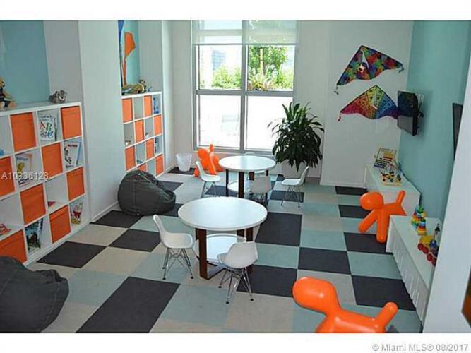 1100 S Miami Ave, Miami, FL 33130, 1100 Millecento #1511, Brickell, Miami A10336128 image #20