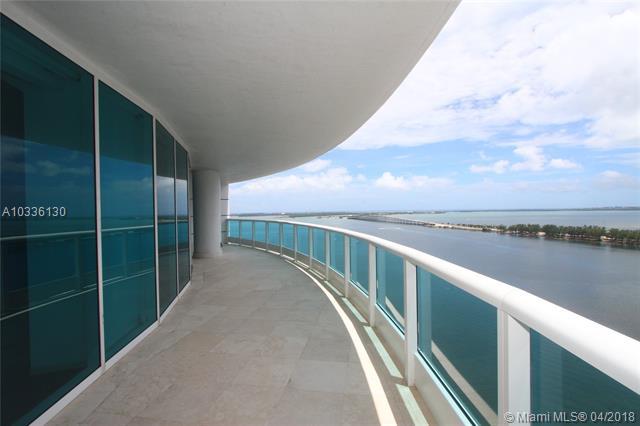 2127 Brickell Avenue, Miami, FL 33129, Bristol Tower Condominium #3602, Brickell, Miami A10336130 image #1