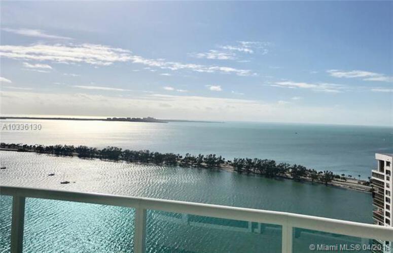 2127 Brickell Avenue, Miami, FL 33129, Bristol Tower Condominium #3602, Brickell, Miami A10336130 image #4