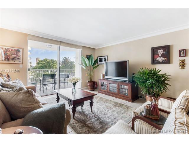 1420 S. Bayshore Drive, Miami, FL 33131, Bayshore Place #404B, Brickell, Miami A10341246 image #1