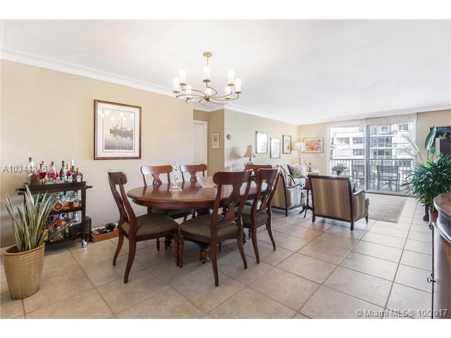 1420 S. Bayshore Drive, Miami, FL 33131, Bayshore Place #404B, Brickell, Miami A10341246 image #3