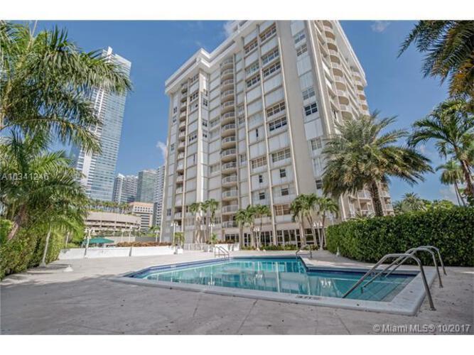 1420 S. Bayshore Drive, Miami, FL 33131, Bayshore Place #404B, Brickell, Miami A10341246 image #18